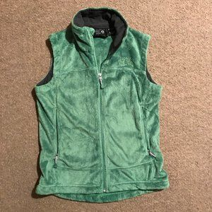 Women's Mountain Hardwear Fleece Vest